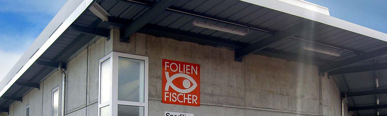 Fischer Bau AG