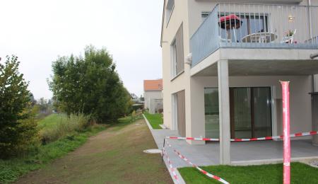 Exklusive Eigentumswohnungen in Berikon