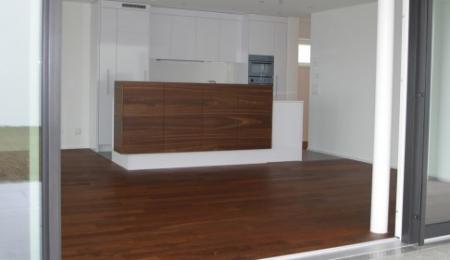 Neubau Einfamilienhaus Jonen